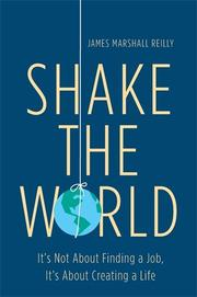 Cover art for SHAKE THE WORLD