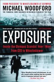 Book Cover for EXPOSURE
