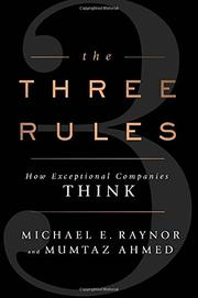 THE THREE RULES by Michael E. Raynor