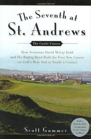 THE SEVENTH AT ST. ANDREWS by Scott Gummer