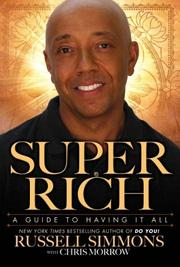 Cover art for SUPER RICH