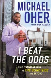 Book Cover for I BEAT THE ODDS