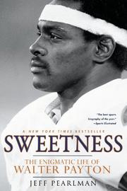 Book Cover for SWEETNESS