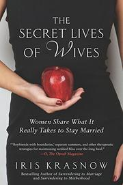 Cover art for THE SECRET LIVES OF WIVES