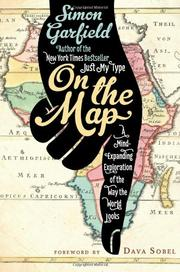 Book Cover for ON THE MAP