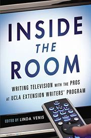 INSIDE THE ROOM by Linda Venis
