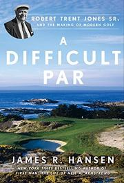 A DIFFICULT PAR by James R. Hansen