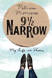 9 1/2 NARROW by Patricia Morrisroe