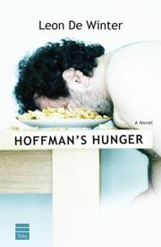 HOFFMAN'S HUNGER by Leon de Winter