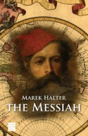 THE MESSIAH by Marek Halter
