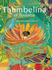 Cover art for THUMBELINA OF TOULABA