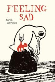 Book Cover for FEELING SAD