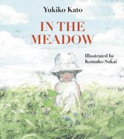 Book Cover for IN THE MEADOW