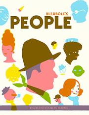 Cover art for PEOPLE