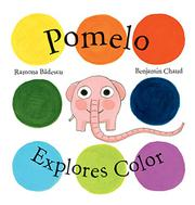 POMELO EXPLORES COLOR by Ramona Badescu