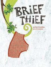 BRIEF THIEF by Michaël  Escoffier