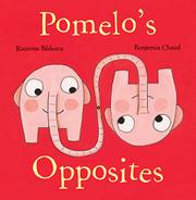 POMELO'S OPPOSITES by Ramona Badescu