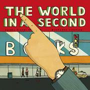 THE WORLD IN A SECOND by Isabel Minhós Martins