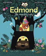 EDMOND: THE MOONLIT PARTY by Astrid Desbordes