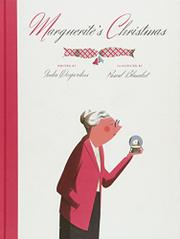 MARGUERITE'S CHRISTMAS by India Desjardins