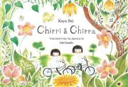 CHIRRI & CHIRRA by Kaya Doi