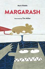 MARGARASH by Mark Riddle