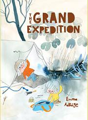 THE GRAND EXPEDITION by Emma Adbåge