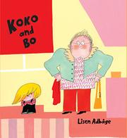 KOKO AND BO by Lisen Adbåge