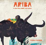 ARIBA by Masha Manapov