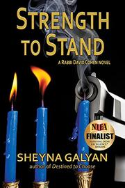 STRENGTH TO STAND by Sheyna Galyan