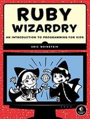 RUBY WIZARDRY by Eric Weinstein