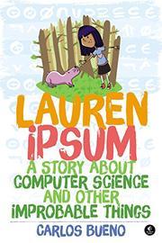 LAUREN IPSUM by Carlos Bueno