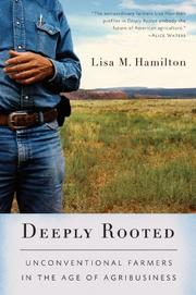 Cover art for DEEPLY ROOTED