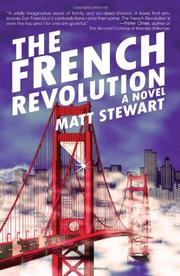 Cover art for THE FRENCH REVOLUTION