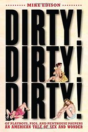 Cover art for DIRTY! DIRTY! DIRTY!