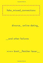Fake Missed Connections book cover