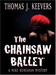 Cover art for THE CHAINSAW BALLET