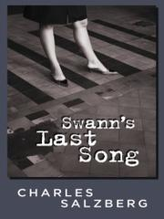 Cover art for SWANN'S LAST SONG
