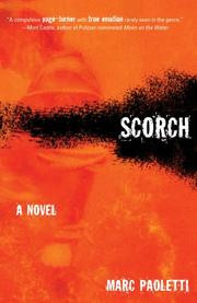 SCORCH by Marc Paoletti