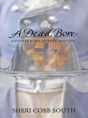 Cover art for A DEAD BORE