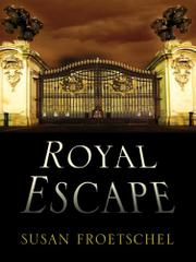 Book Cover for ROYAL ESCAPE