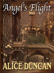 Book Cover for ANGEL'S FLIGHT