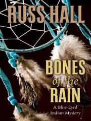 Cover art for BONES OF THE RAIN