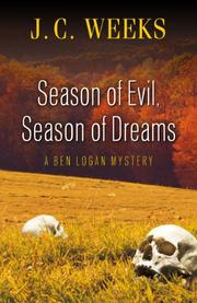 Cover art for SEASON OF EVIL, SEASON OF DREAMS
