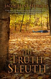 Book Cover for THE TRUTH SLEUTH