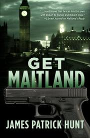 Book Cover for GET MAITLAND