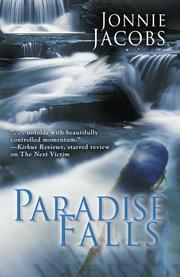 PARADISE FALLS by Jonnie Jacobs