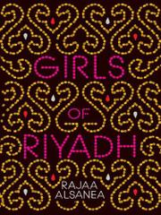 Book Cover for GIRLS OF RIYADH