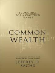 Book Cover for COMMON WEALTH