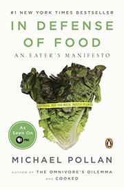 Cover art for IN DEFENSE OF FOOD